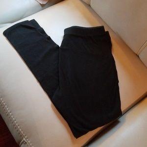 Maternity Liz  lange sz 5 or S maternity leggings